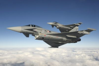 Eurofighter Bundesheer